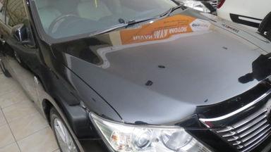 2012 Toyota Camry v - Barang Cakep