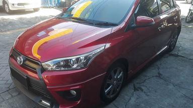 2014 Toyota Yaris TRD - Mobil Pilihan (s-0)