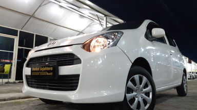 2017 Daihatsu Ayla M - Istimewa,Terawat,Siap Pakai, km rendah, mobil second berkualitas, terawat Manual
