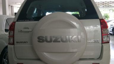 2013 Suzuki Grand Vitara JLX - vitara istimewa (s-1)