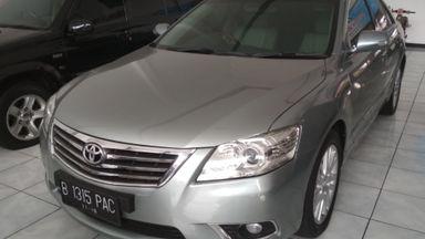 2010 Toyota Camry 2.4 - Terawat Siap Pakai