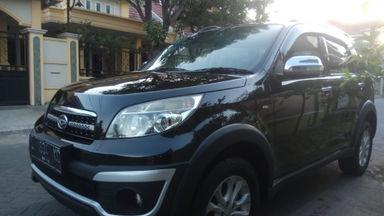 2014 Daihatsu Terios TX - Barang Mulus