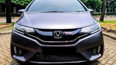 2016 Honda Jazz RS - Mobil Pilihan (s-1)