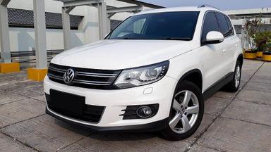 2013 Volkswagen Tiguan 1.4 TSI - Mobil Pilihan