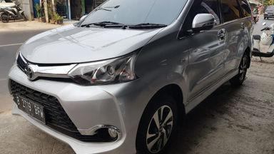 2016 Toyota Avanza Veloz - Unit Istimewa / Garansi Mesin / Cash Kredit / TDP Mulai 5 Juta