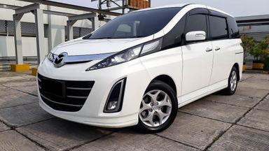 2015 Mazda Biante Limited Skyactiv 2.0 AT - Mobil Pilihan