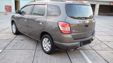 2013 Chevrolet Spin LTZ - Kondisi Istimewa (s-4)