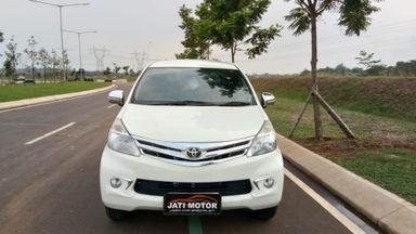 2014 Toyota Avanza 1.3 G - Good Condition (s-1)