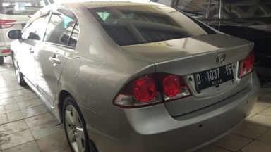 2008 Honda Civic FD1 1.8 AT - Kondisi Istimewa Terawat (s-8)