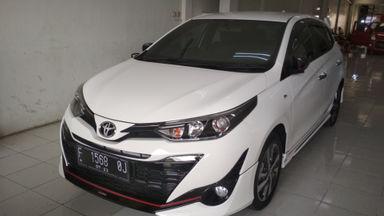 2008 Toyota Yaris 1.5 - Barang Bagus Siap Pakai