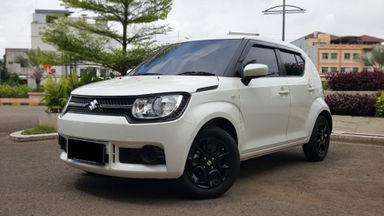 2017 Suzuki Ignis GL - Kondisi Mulus (s-0)