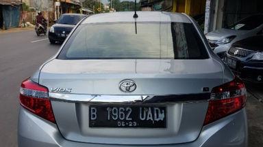 2013 Toyota Vios G - Cash & Kredit | Garansi Mesin (s-4)
