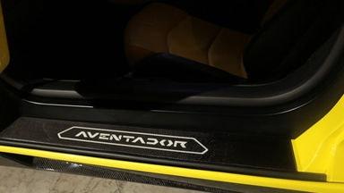 2013 Lamborghini Aventador LP 700-4 - PERFECT CONDITION (s-14)
