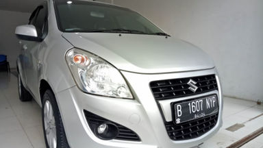 2014 Suzuki Splash GL - Kondisi terawat, siap pakai (s-0)