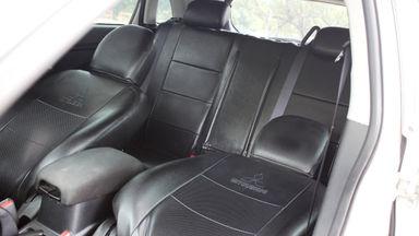 2014 Mitsubishi Outlander GLX - new model mesin smua oke tangan pertama bodi mulus (s-7)