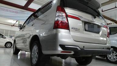 2014 Toyota Kijang Innova G - Istimewa Siap Pakai (s-5)