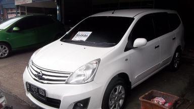 2013 Nissan Grand Livina XV - Barang Mulus