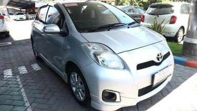 2013 Toyota Yaris E - bekas berkualitas