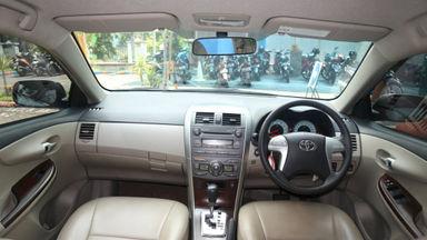 2013 Toyota Altis g - Kondisi Ok & Terawat Proses Cepat Dan Mudah (s-5)