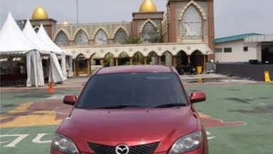 2007 Mazda 3 Hachback - Harga Menarik