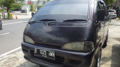 1996 Daihatsu Espass . - Siap Pakai