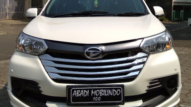 2016 Daihatsu Xenia X Dlx - Harga Menarik (s-1)