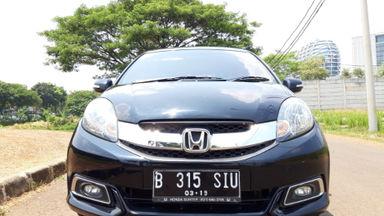2014 Honda Mobilio E Prestige - Istimewa (s-8)