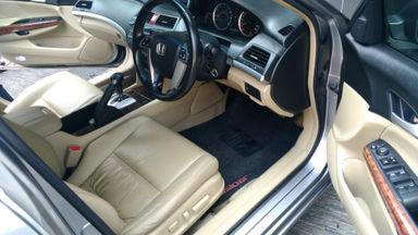 2008 Honda Accord VTIL - Barang Simpanan Antik Fitur Mobil Lengkap (s-4)
