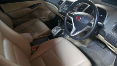 2006 Honda Civic 1.8 - Good Condition Siap Pakai Like New (s-4)