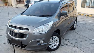 2013 Chevrolet Spin LTZ bensin - Antik Murah TERJAMIN DP 27JT (s-0)
