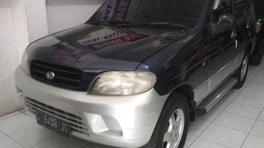 2000 Daihatsu Taruna MT - Nyaman Terawat