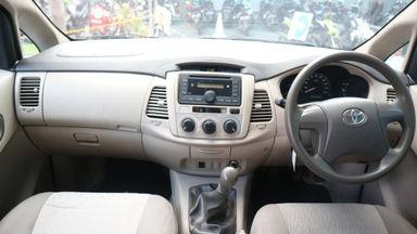 2013 Toyota Kijang Innova E - PROMO IMLEK (s-5)