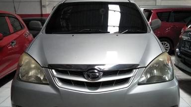 2008 Daihatsu Xenia Li - Mulus Pemakaian Pribadi