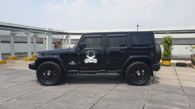 2012 Jeep Wrangler JK - Unit Istimewa (s-3)