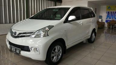 2013 Toyota Avanza New G 1.5 MT - Family Car kondisi mulus