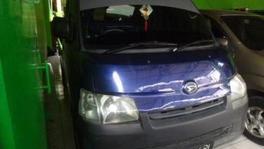 2010 Daihatsu Gran Max PICK UP - Siap Pakai