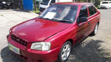 2004 Hyundai Accent G - Good Condition