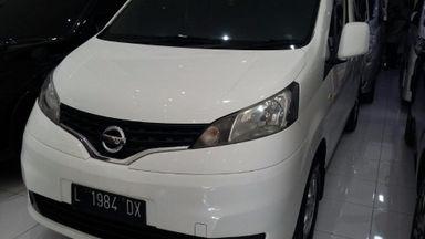 2013 Nissan Evalia Sv - Barang Istimewa (s-1)
