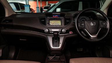 2013 Honda CR-V Prestige - Favorit Dan Istimewa (s-4)