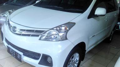 2013 Daihatsu Xenia r - Tdp Minim
