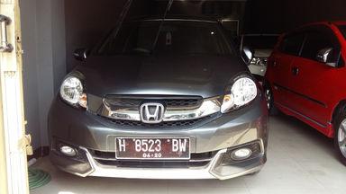 2015 Honda Mobilio E - Istimewa Seperti Baru (s-0)