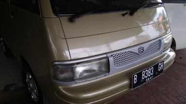 2000 Suzuki Carry 1.5 - Good Condition (s-2)