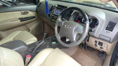 2013 Toyota Fortuner G - Matic Good Condition Harga Murah Tinggal Bawa (s-9)