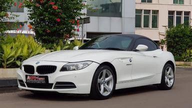 2013 BMW Z4 SDRIVE 2.Oi - Terawat - Siap Pakai