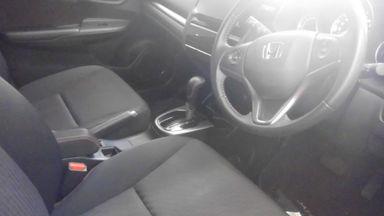 2018 Honda Civic VTEC turboo - Tampilannya keren, KMnya sedikit, layak dipilih untuk pakai harian. (s-3)