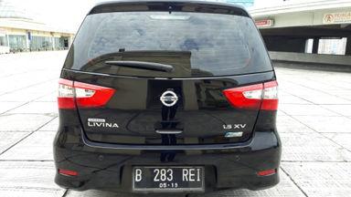 2014 Nissan Grand Livina 1.5 XV - Harga Istimewa (s-1)