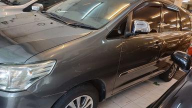 2015 Toyota Kijang Innova Grand diesel MT - Siap Pakai Dan Mulus (s-5)