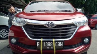 2017 Toyota Avanza G - Sangat Istimewa (s-1)