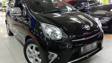 2015 Toyota Agya G - Favorit Dan Istimewa (s-3)