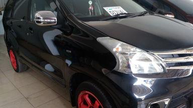 2013 Toyota Avanza G AT - Kondisi Mulus Terawat (s-5)